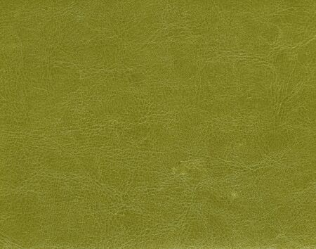 leatherette: Yellow leather texture. Background and texture. Stock Photo