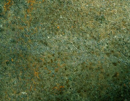 pitting: Rusty old brown metal texture. Background and texture.