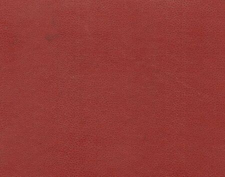 leatherette: Brown color artificial leather pattern. Abstract background and texture for design.