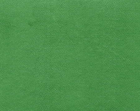Green color artificial leather pattern. Abstract background and texture for design.