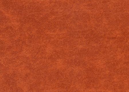Patrón de cuero artificial de color marrón. Fondo abstracto y textura para el diseño. Foto de archivo - 76437105