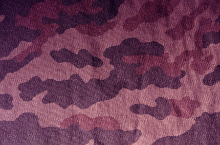 soldiers: Old camouflage uniform pattern. abstract background and texture for design.