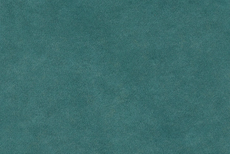 Cyan color leather texture. Abstract background and texture.