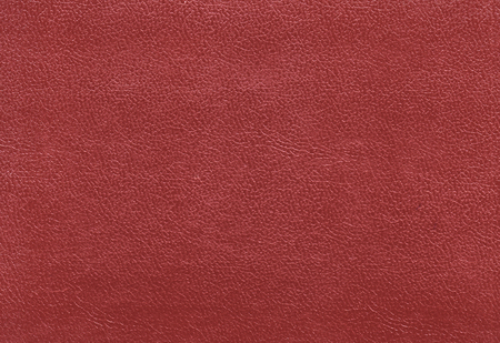 black leather texture: Red color leather texture. Color background and texture