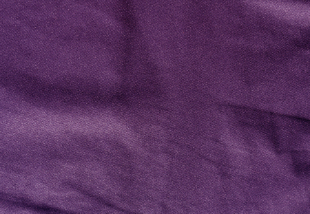 Purple color textile pattern. Abstract background and texture. Stock Photo