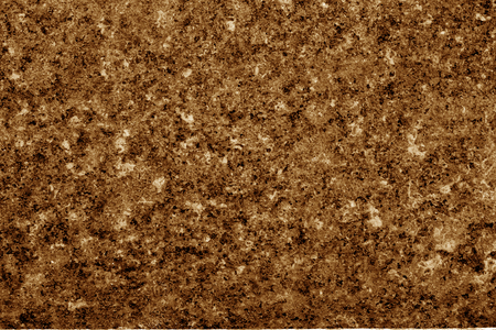 Grungy rusted metal surface in brown tone. Abstract background and texture.