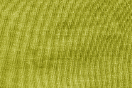 Cotton cloth texture in yellow color. Abstract background and texture for design. Stock fotó
