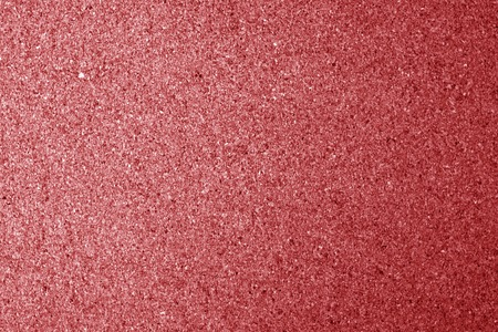 Natural cork texture in red color. Abstract background and texture for design. Stock fotó