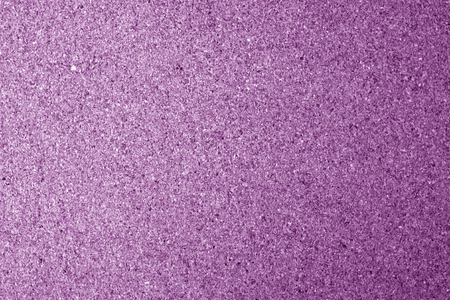Natural cork texture in purple color. Abstract background and texture for design.