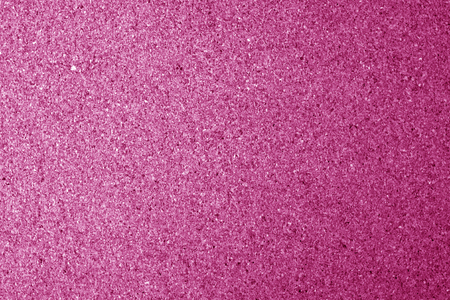 Natural cork texture in pink color. Abstract background and texture for design.