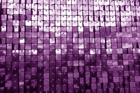 Glittering background in purple tone. Abstract background and texture for design.