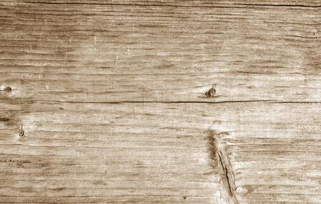 Wooden board texture in brown color. Abstract background and texture for design.