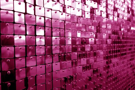 Glittering background in pink color. Abstract background and texture for design. 版權商用圖片
