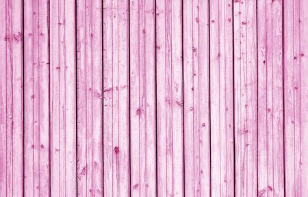 Wooden wall texture in pink tone. Abstract background and texture for design. Stock fotó