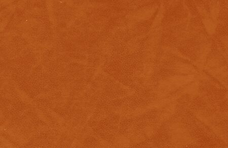 Canvas pattern in orange color. Abstract background and texture for design.