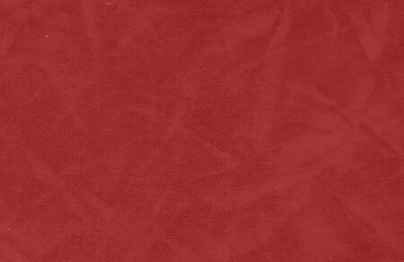 Canvas pattern in red color. Abstract background and texture for design.