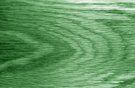 Wooden board texture in green tone. Abstract background and texture for design.