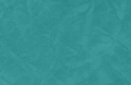 Canvas pattern in cyan color. Abstract background and texture for design.