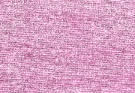 Canvas pattern in pink tone. Abstract background and texture for design. Stock fotó