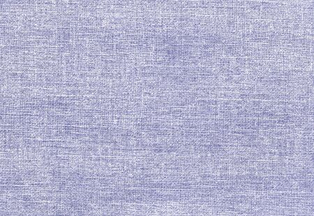 Canvas pattern in blue tone. Abstract background and texture for design.