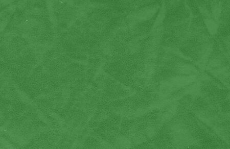 Canvas pattern in green color. Abstract background and texture for design.