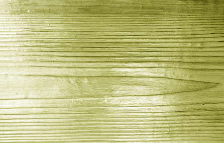 Wooden board texture with blur effect in yellow tone. Abstract background and texture for design.               스톡 콘텐츠