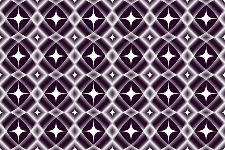 background pattern: Fully editable design. Transparent base . Illustration