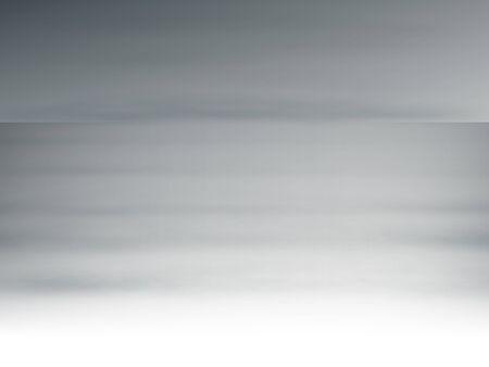 silvery: Sea in the silvery mist .