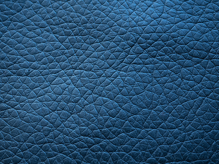 close-up macro image of black natural leather. perfect backdrop texture with abstract pattern background Imagens