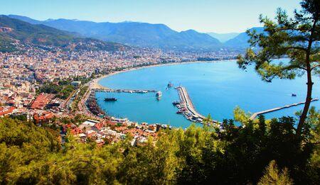 Turkish Riviera. Imagens - 131004199