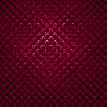 bordeaux: Elegant bordeaux pattern background
