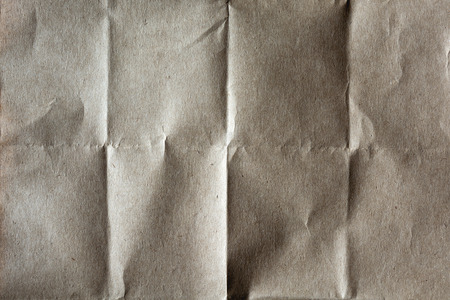 Contrasty folded packing paper background