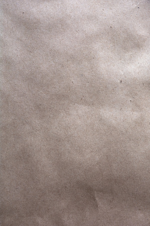 Packing paper background with the fibers visible Stock Photo