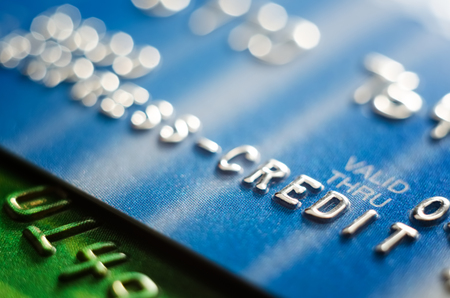 Close-up credit cards express-credit.