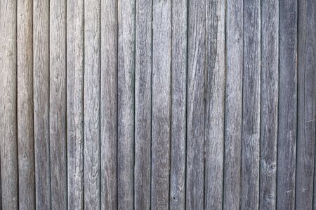 The texture of the boards. Brown painted fence. Stok Fotoğraf - 147578184
