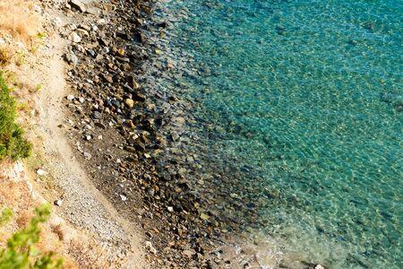 seaboard: Beach. Seaboard