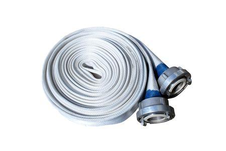 extinguishing: fire - hose
