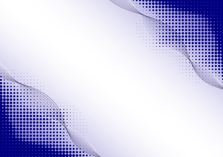 vector -   abstract background with line wave  Vector