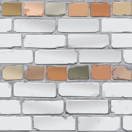 brickwall: Brick wall