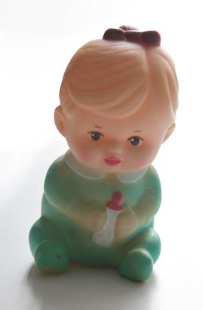 antique toy dolls photo