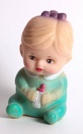 antique toy photo