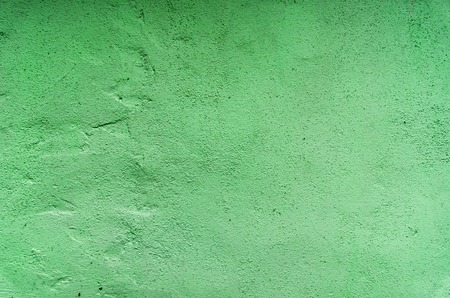 decorative crushed green gravel texture - pattern background.