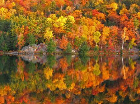 Killarney Provincial Park, George Lake photo