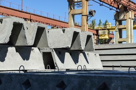 Die Schwerindustrie Teilefertigung - stock photo Standard-Bild - 43207475