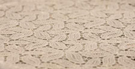 loopable: Lacy napkin