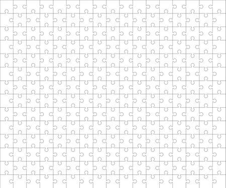 Vector illustration. pattern puzzle jigsaw