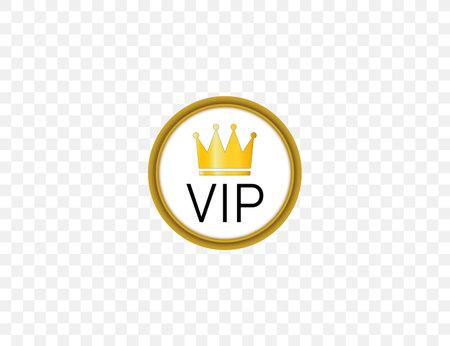 Premium, crown, super, vip icon. Vector illustration. flat design.