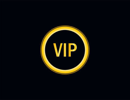 Premium, super, vip icon. Vector illustration. flat design.