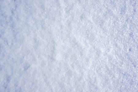 Background of white snow Imagens