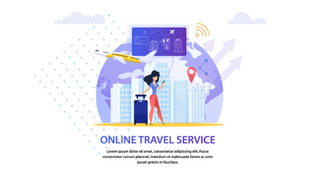 Online Travel Service. Tourism Vacation Planning. Excursions around World. Consultation and Online Registration. Transfer from Hotel reception. Author Programs and routes. Top Guides Coast.